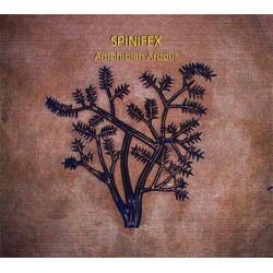 Amphibian Ardour – Spinifex