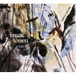 C.B.G Erasing Borders