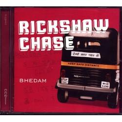 Rickshaw Chase